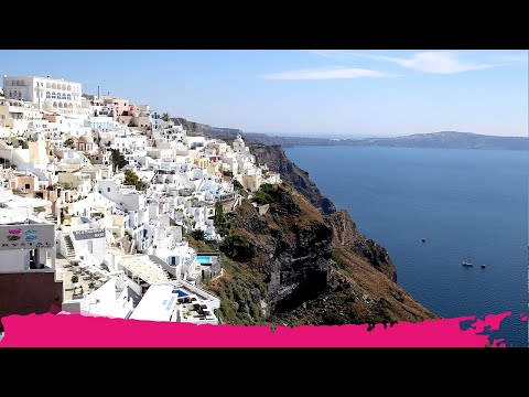 Top 10 Things to See and Do in Santorini Island