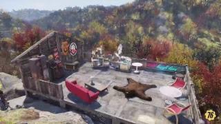 Fallout 76en directo ESP
