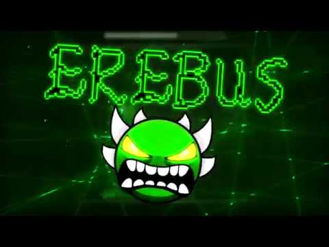 GD |★DEMON★| Erebus by BoldStep (All Coins) 120HZ