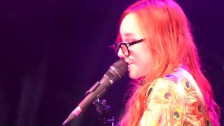 Tori Amos, Cloud Riders
