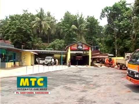 Mtc Car Wash Irity Kerala