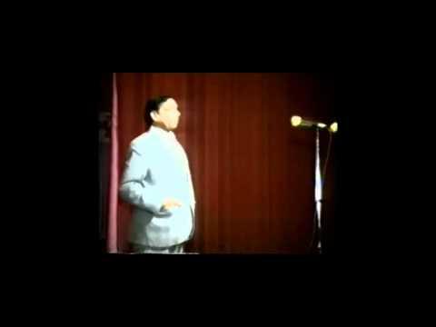 Compilation of Mimicry Performances by Nerella Venumadhav : 1