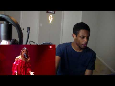 Tayanna - I LOVE YOU - Eurovision ( Ukraine ) REACTION