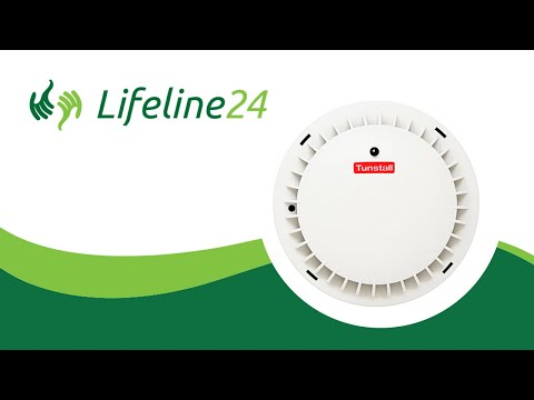 What Is The Alarm-linked Smoke Detector?