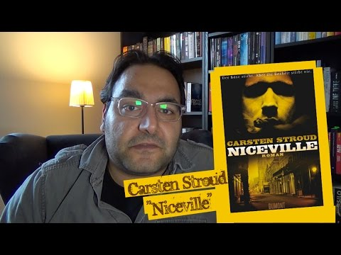 """Niceville"" - Carsten Stroud / Review"