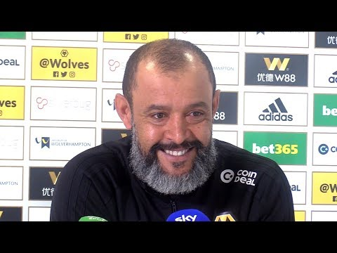 Nuno Espirito Full Pre-Match Press Conference - Wolves v Watford - Premier League
