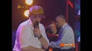 Григорий Лепс - я Слушал дождь, 2002 (акустик версия)