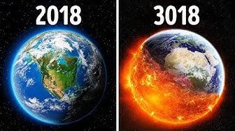 Stephen Hawkings 7 Zukunftsprognosen vom Untergang der Erde in den nächsten 200 Jahren