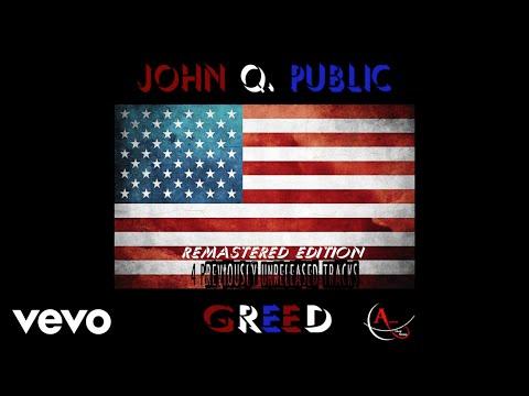 John Q. Public - You're Old (Audio)