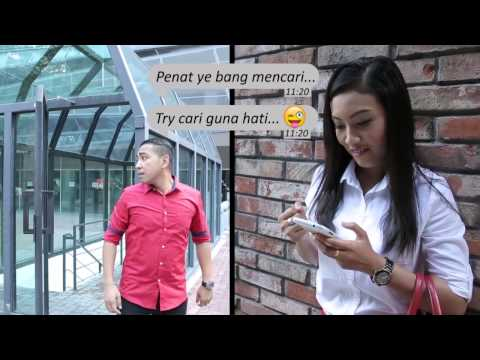 Fairuz dan Ieda (Pre-Wedding Video)