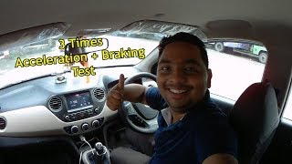 Taking Test Drive of 2018 HYUNDAI GRAND I10 | Haldwani | Kathgodam | Gaulapaar