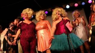 Happy Birthday Dolly Parton from Dollypalooza!