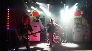 Скачать Crown The Empire Are You Coming With Me Vinyl Music Hall Pensacola Florida 07 26 2017