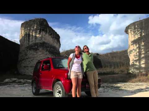 A SHORT DOCUMENTARY ON TOURISM IN CUBA