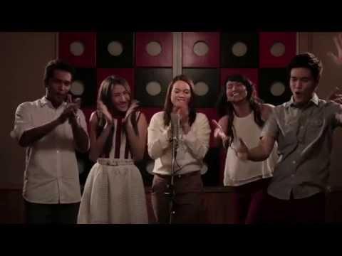 รักเปิดเผย อาเซียนเวอร์ชั่น 10 ประเทศ 8 ภาษา (cover เพลงละอองฟอง)