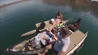 Havasu, Canoe & Tent Camp, Pt. 2,  Ok, It