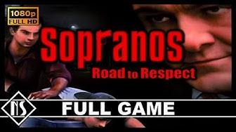 The Sopranos: Road to Respect (PS2) - Walkthrough