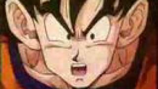 vuclip DBZ: Goku vs Vegeta