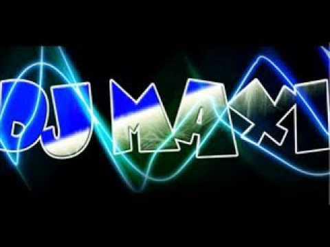 DJ maxi  bombastik