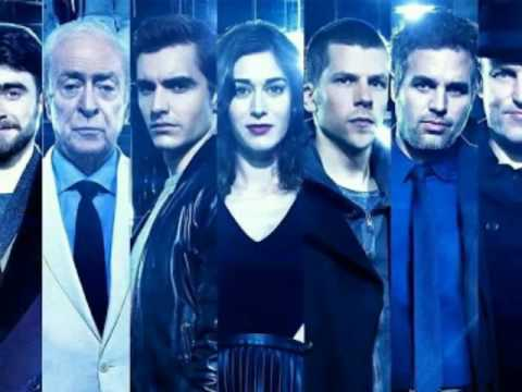 Now You See Me 3 Trailer 2018