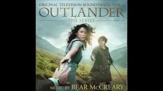 Fallen Through Time (Outlander, Vol. 1 OST)
