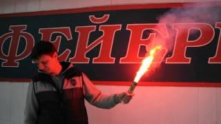 факел пиротехнический