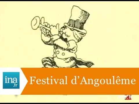 Robert Crumb au Festival d