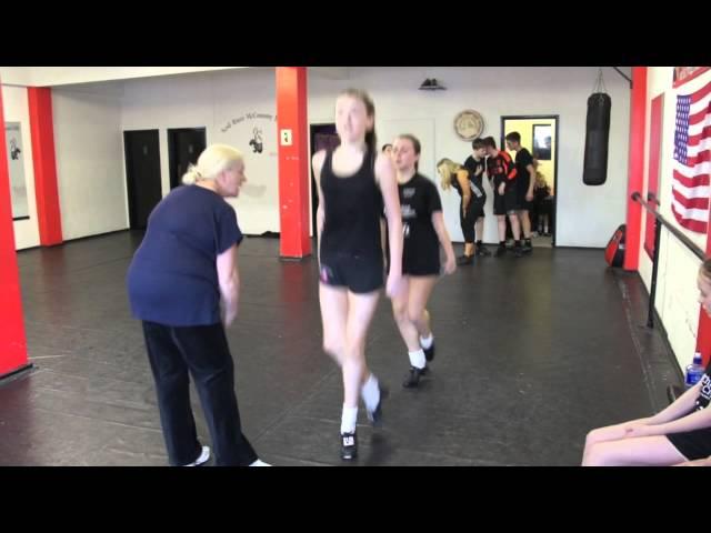 SRMCB Ball Intro Video