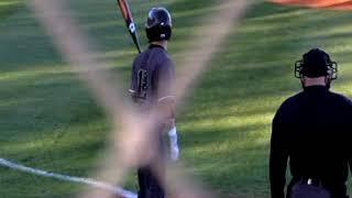 Tishomingo County vs Amory Baseball 4-20-2019