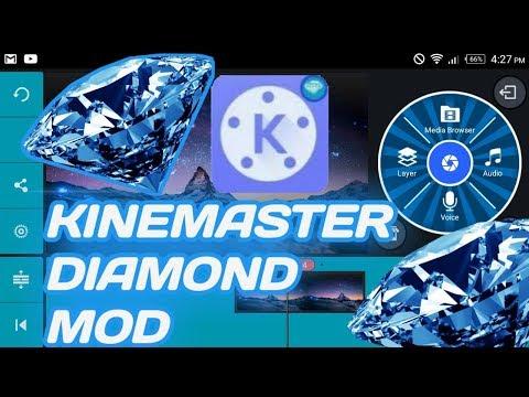 KineMaster Diamond Apk 2018    KineMaster Pro Video Editor In Android