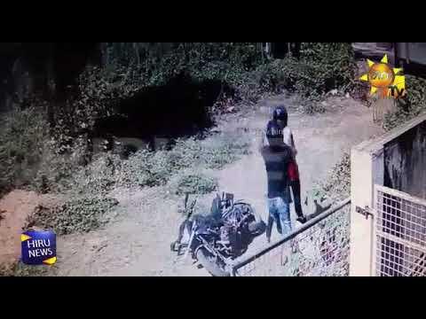 Loveka ah friend a yaarachum murder pannuvanala   #In #Trincomalee