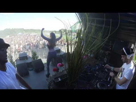 Hato @ Vunzige Deuntjes Festival 2015