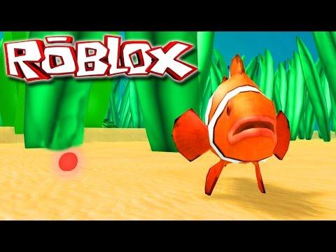 """Fish Simulator """"Roblox"""" – Vida De Peixe"""