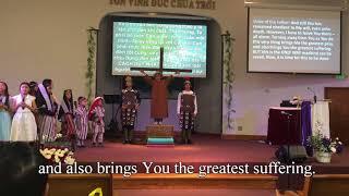 Kịch Phục Sinh 2018: Một Ngày - Easter play 2018   One Day