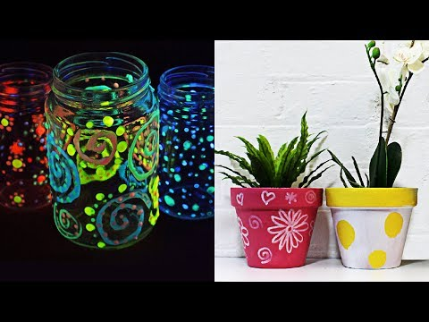 5 Super Cool Crafts To Do When Bored At Home | DIY Crafts For Kids by HooplaKidz How To