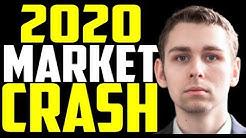 2020 Canadian Real Estate Market Crash