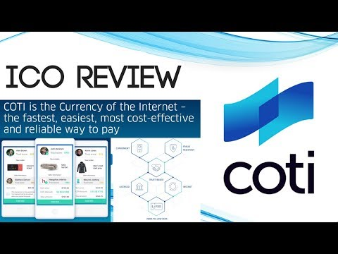 Coti (XCT) | The Currency Of The Internet (A Detailed Review)