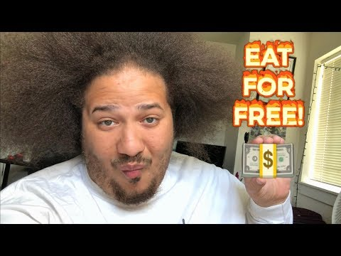 How To Get UNLIMITED DoorDash Credits & Eat For FREE In 10 Steps!