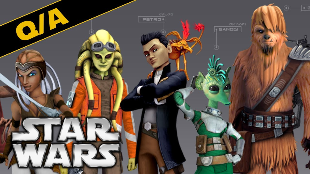 What Happened To The Younglings From The Clone Wars Star Wars Explained Weekly Qa