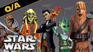 What Happened To The Younglings From The Clone Wars Star Wars Explained Weekly Q A Youtube Gungi was inside the jedi temple when order 66 was issued. what happened to the younglings from the clone wars star wars explained weekly q a
