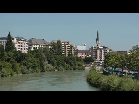 Villach  Carinthia  Kärnten