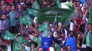 Узбекистан - саудовской Аравия 3-1