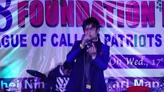 Manipur Comedian Gobindash ki kidney Ahum