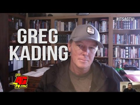 Greg Kading Responds & Disproves Lil' Half Dead Killing 2Pac Theory