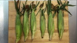 Corn Succotash Recipe