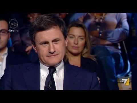 NIENTE DI PERSONALE  03/05/2011 - L'intervista a Gianni Alemanno