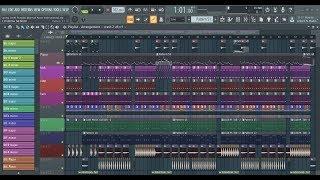 Laung Laachi Mannat Noor Instrumental DJ Shivpoojan Fl Studio 20 Flp Zip