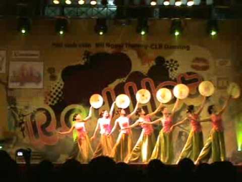 Hotsteps 2008 - Nhóm múa Besame