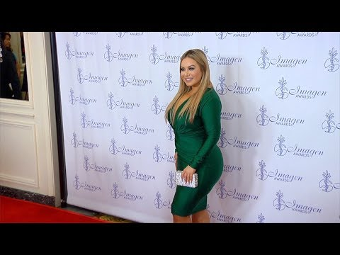 Chiquis Rivera 32nd Annual Imagen Awards Red Carpet