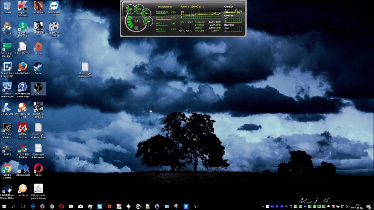 Logitech G502 Proteus Spectrum Logitech Gaming Software